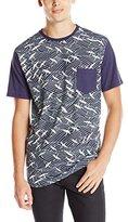 Barney Cools Men's Bird T-Shirt