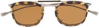999.9 Four Nines Clip-On Lenses Round Glasses