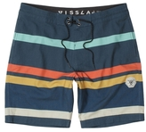 VISSLA Mind Surf Boardshort