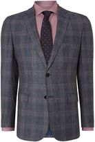 Richard James Mayfair Checked Contemporary Suit
