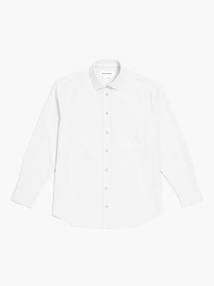 Ministry Of Supply Women's Aero Zero Boyfriend Shirt