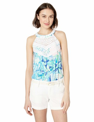 Lilly Pulitzer Women's Dawn Top