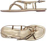 Prada Thong sandals