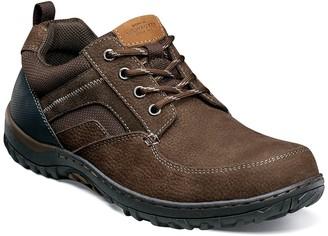 Nunn Bush Quest Moc Toe Sneaker