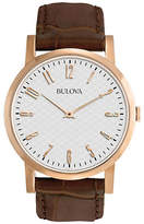 Bulova Mens Dress Watch