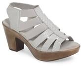 Munro American Women's 'Cookie' Slingback Sandal