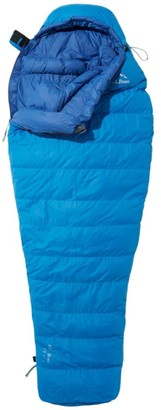 L.L. Bean Women's L.L.Bean Down Sleeping Bag with DownTek, Mummy 20A