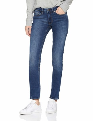 HUGO BOSS Women's J20 Slim Fit Jeans