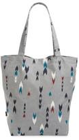 Patagonia Men's Market Tote Bag - Grey