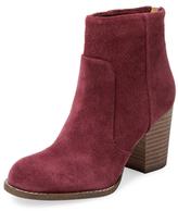 Splendid Daina Leather Ankle Bootie