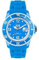 Ice Watch ICE-Watch Ice - Watch - 013787 - ICE sunshine - Neon blue - Medium - 13