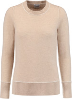 Madeleine Thompson Hudswell cashmere sweater