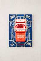 Urban Outfitters The Comic Book Story of Video Games By Jonathan Hennessey & Jack McGowan
