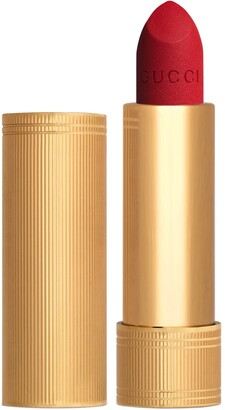 Gucci 25 Goldie Red, Rouge a Levres Mat Lipstick