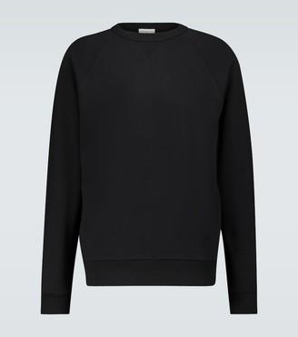 Dries Van Noten Raglan sleeved sweater