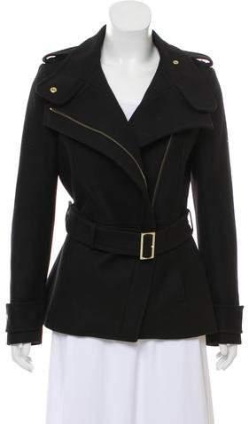 Ted Baker Wool Short Coat