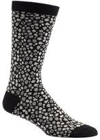 Ozone Men's Snowleopard Crew Socks (2 Pairs)
