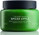 Spiced Apple Body Scrub