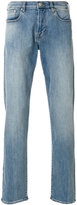 Paul Smith straight-leg jeans - men - Cotton/Polyester/Polyurethane - 28/32