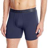 Calvin Klein Men's Iron Strength Micro Boxer Brief