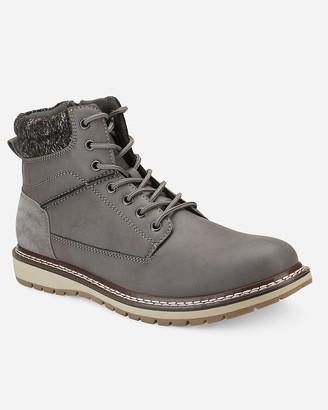 Express Reserved Footwear Banks Boots
