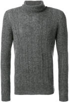 Nuur turtleneck jumper