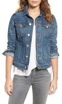 Hudson Women's Classic Denim Jacket