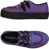 Underground Lace-up shoes - Item 11274638