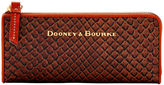 Dooney & Bourke Cordova Zip Clutch