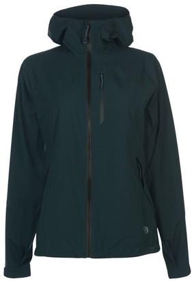 Mountain Hardwear Ozonic Jacket Ladies