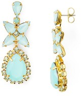 Sorrelli Swarovski Crystal Chandelier Drop Earrings