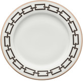 Richard Ginori 1735 - Catene Nero Charger Plate