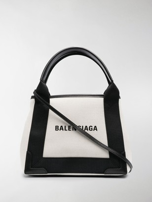 Balenciaga Cabas XS tote bag