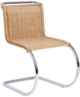Design Within Reach MR Side Chair in Rattan