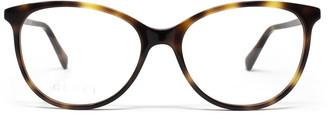 Gucci Gg0550o Havana Glasses