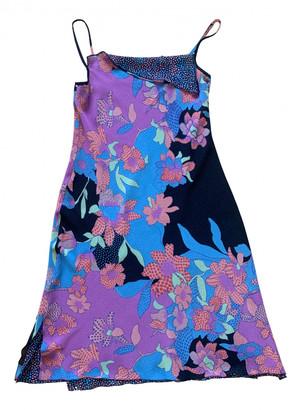 La Perla Multicolour Polyester Dresses