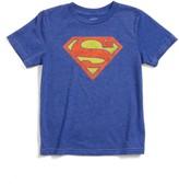 JEM Superman Graphic T-Shirt (Big Boys)
