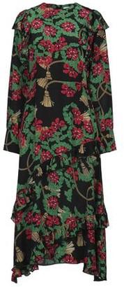 Hayley Menzies Knee-length dress