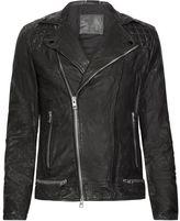 Allsaints Allsaints Conroy Leather Jacket