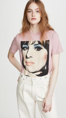 Coach 1941 Barbra Streisand T-Shirt