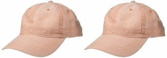 Marky G Apparel Summer Prep Cap (2 Pack)