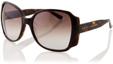 Marc Jacobs Butterfly sunglasses