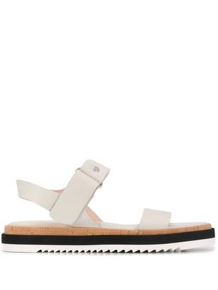 AGL Strappy Flat Sandals