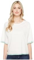 Diesel T-Bren-Short-A T-Shirt Women's T Shirt