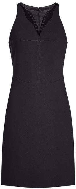 Alexander Wang Dress with Lace-Up Front