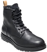 Cole Haan Lockridge Plain Toe Waterproof Boots