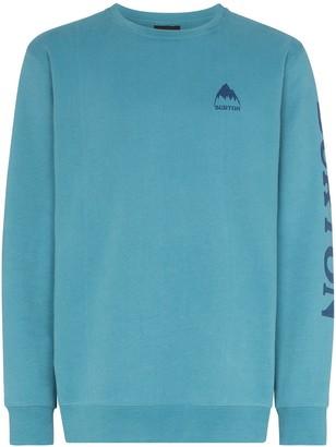 Burton Elite crew-neck sweatshirt