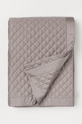 H&M Quilted bedspread