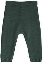 Ketiketa 4 Sons Wool Trousers