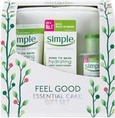 Simple Essential Care Gift Set